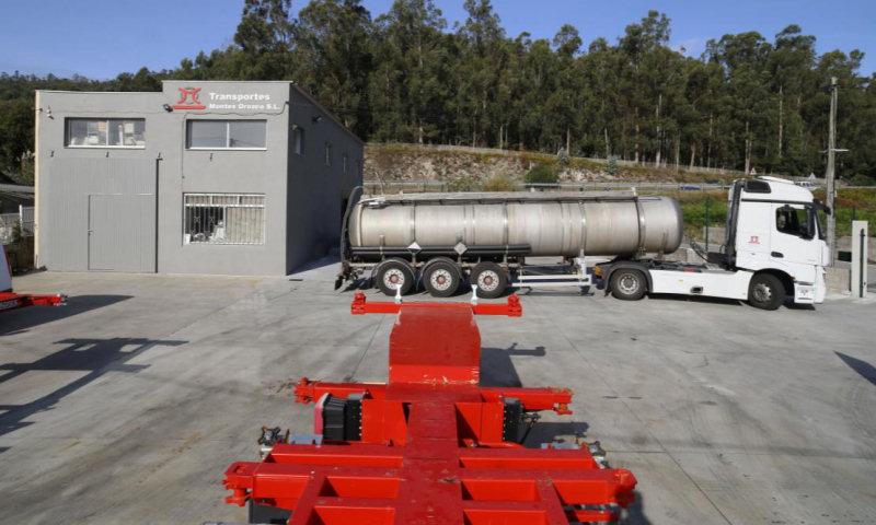Servicios Transportes Montes Orozco